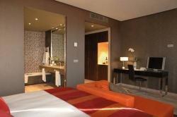 Hotel Termal Burgo de Osma,El Burgo de Osma (Soria)