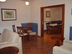 Hospederia el Fielato,El Burgo de Osma (Soria)