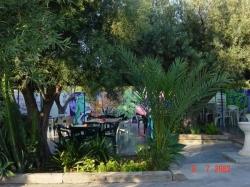 Camping bon sol en el campello infohostal for Camping el jardin en campello
