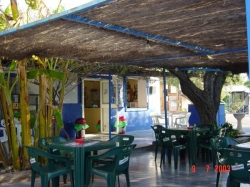 Camping Bon Sol,El Campello (Alicante)