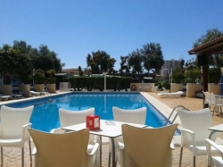 Camping Costa Blanca,El Campello (Alicante)