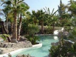 Apartamento Madame Vacances Résidence Alicante Spa and Golf Resort,El Campello (Alicante)