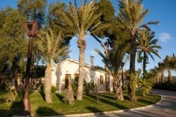 Finca Santa Barbara,Elche (Alicante)