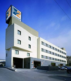 Hotel H2 Elche,Elche (Alicante)