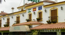 Hotel Antonio Conil,Conil de la Frontera (Cádiz)