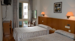 Hotel Saskaitz,Elizondo (Navarra)