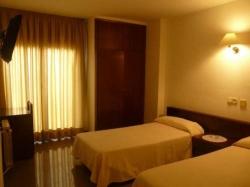 Hotel Morell,El Morell (Tarragona)