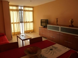 Apartamentos Avenida Andaluces