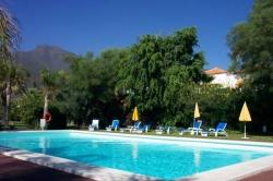 Hotel La Villa Marbella,Marbella (Málaga)