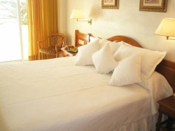 Hotel La Cumbre,Puerto de Mazarrón (Murcia)