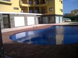 Hotel Playasol,Puerto de Mazarrón (Murcia)
