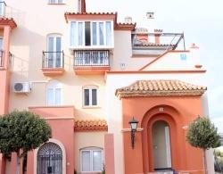 Apartamentos Puerto Sherry,El Puerto de Santa María (Cádiz)