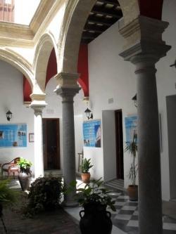 Hotel Casa del Regidor,El Puerto de Santa María (Cádiz)