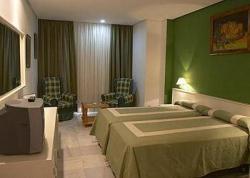 Hotel Del Mar Hotel & Spa,El Puerto de Santa María (Cádiz)