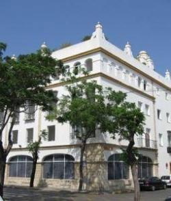 Hotel Los Jandalos Santa Maria,El Puerto de Santa María (Cádiz)
