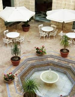 Hotel Monasterio de San Miguel,El Puerto de Santa María (Cádiz)