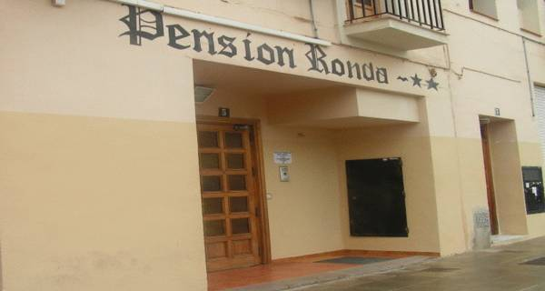 Pension Ronda,Puig (Valencia)