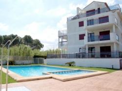 Apartment Jardines de Dénia Dénia,Els Poblets (Alicante)
