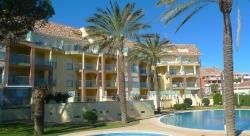 Residencial Marina Azul*,Els Poblets (Alicante)