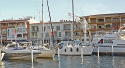 Apartaments del Port II Empuriabrava,Empuriabrava (Girona)