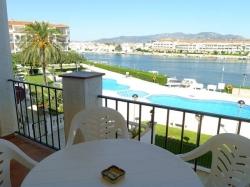 Apartment Gran Lago 65 1/5 C Empuriabrava,Empuriabrava (Girona)