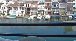 Apartment Port Banyuls II,Empuriabrava (Girona)