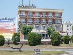 Hotel Silvia,Empuriabrava (Girona)