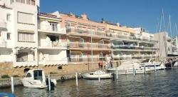 Port Moxo 78 Apartment Empuriabrava,Empuriabrava (Girona)