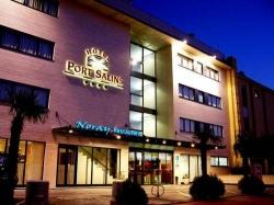Hotel Port Salins,Empuriabrava (Girona)