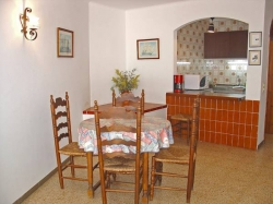 Residencia Bahia II,Empuriabrava (Girona)