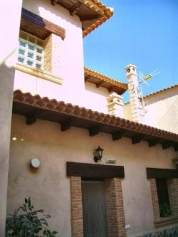 Casa Rural La Lumbre,Enguidanos (Cuenca)