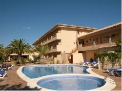 Hotel Voramar Formentera,Es Pujols (Formentera)