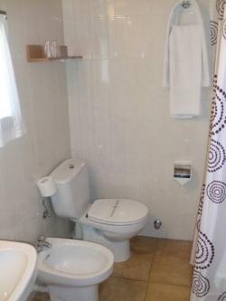 Hotel Cinca,Escalona (Huesca)