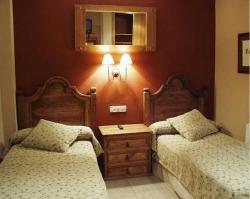 Hotel Restaurante Revestido,Escalona (Huesca)