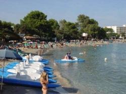 Hostal Mar y Huerta,Santa Eulalia del Río (Ibiza)