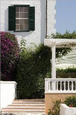 Sant Joan de Binissaida,Es Castell (Menorca)