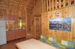 Camping La Torre,Espot (Lleida)