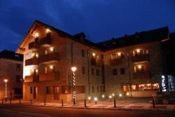 Els Encantats Hotel,Espot (Lleida)