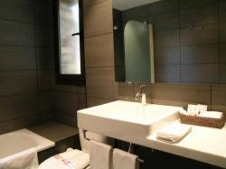Hotel Roca Blanca,Espot (Lleida)