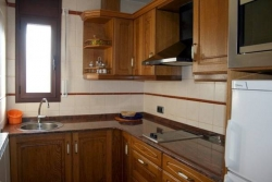 Apartamentos Les Picardes,Espot (Lleida)