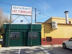 Hostal Los Timbales,San Roque (Cádiz)