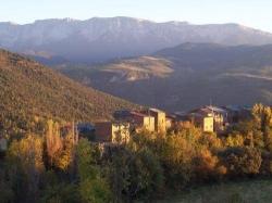 Hotel L'Era de Cal Bastida,Estamariu (Lleida)