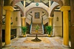 Apartamentos Turísticos Casa de La Borrega,Estepona (Malaga)