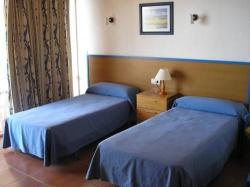 Complejo Residencial Isdabe,Estepona (Malaga)