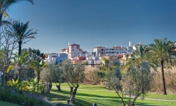 Cortijo Del Mar Resort,Estepona (Malaga)