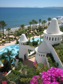 Hotel H10 Estepona Palace,Estepona (Malaga)