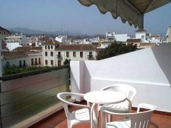 Hostal La Malagueña,Estepona (Malaga)