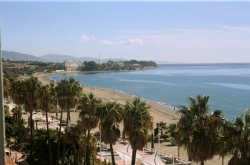 Hotel Buenavista,Estepona (Malaga)