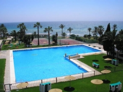 Hotel Isdabe,Estepona (Malaga)