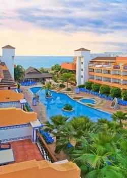 Hotel Playabella Spa Gran Hotel Luxury,Estepona (Malaga)